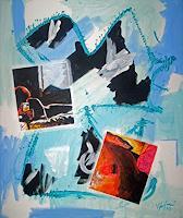 Vlado-Franjevi--263;-Diverse-Erotik-Menschen-Frau-Moderne-Abstrakte-Kunst