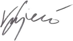 Vlado Franjević, Logo