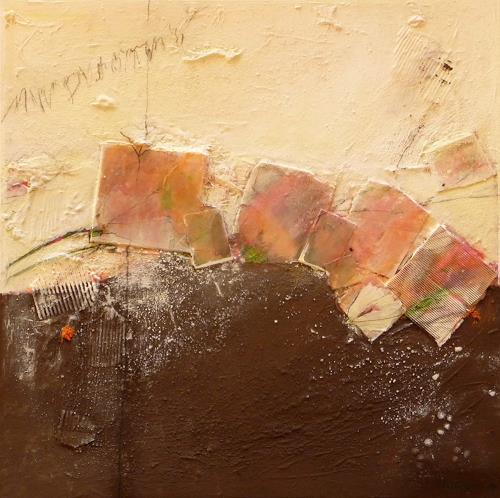Philippin, Inge, Yearning, Abstraktes, Gefühle, Expressionismus
