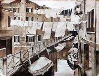 Philippin, Inge, Venedig 3