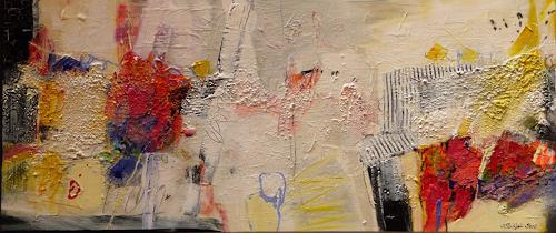 Philippin, Inge, Joyful Moments, Gefühle: Freude, Humor, Gegenwartskunst, Expressionismus