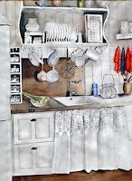 Philippin, Inge, Oma's Küche