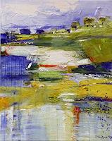 Philippin--Inge-Natur-Erde-Landschaft-Fruehling-Gegenwartskunst-Gegenwartskunst