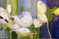 Philippin--Inge-Pflanzen-Blumen-Wohnen-Garten-Gegenwartskunst-Gegenwartskunst