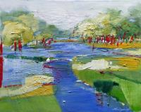 Philippin--Inge-Natur-Wasser-Gefuehle-Geborgenheit-Gegenwartskunst-Gegenwartskunst
