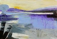 Philippin--Inge-Landschaft-Winter-Natur-Wasser-Gegenwartskunst-Gegenwartskunst