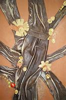Yakuba-Elena-Fantasie-Pflanzen-Baeume-Moderne-Art-Deco