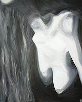 Yakuba-Elena-Akt-Erotik-Akt-Frau-Menschen-Frau-Moderne-Moderne