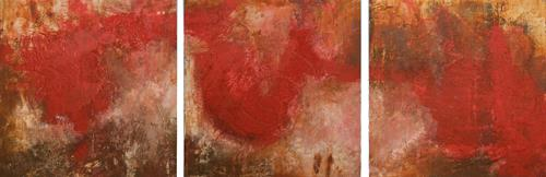 K.Ryn, Haiku Ariadne, Abstraktes, Gegenwartskunst