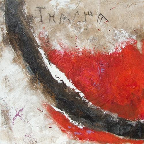 K.Ryn, Thalia, Abstraktes, Gegenwartskunst