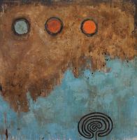 K.Ryn-Abstraktes-Abstraktes-Moderne-Abstrakte-Kunst