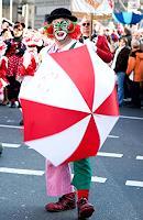 Micborn-Karneval-Zirkus-Clown-Gegenwartskunst-Gegenwartskunst