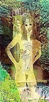 Micborn-Akt-Erotik-Akt-Frau-Mythologie