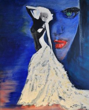 Kunst von Barbara Straessle