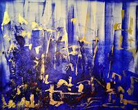 Barbara-Straessle-Diverse-Landschaften-Architektur-Moderne-Abstrakte-Kunst-Action-Painting
