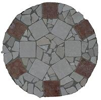 unikat2008, Mosaik