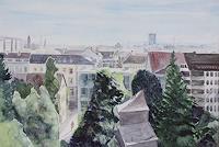 unikat2008-Architektur-Wohnen-Stadt-Gegenwartskunst--New-Image-Painting