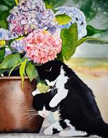 Stephanie-Zobrist-Zeiten-Herbst-Tiere-Land-Neuzeit-Realismus