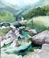 Stephanie-Zobrist-Landschaft-See-Meer-Landschaft-Moderne-Naturalismus