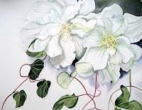 Stephanie-Zobrist-Pflanzen-Blumen-Diverse-Romantik-Moderne-Jugendstil