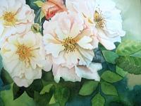 Stephanie-Zobrist-Pflanzen-Blumen-Diverse-Romantik-Moderne-Naturalismus
