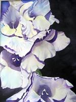 Stephanie-Zobrist-Pflanzen-Blumen-Poesie-Moderne-Naturalismus