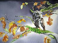 Stephanie-Zobrist-Tiere-Luft-Natur-Wald-Neuzeit-Realismus