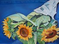 Stephanie-Zobrist-Pflanzen-Blumen-Zeiten-Herbst-Moderne-Naturalismus