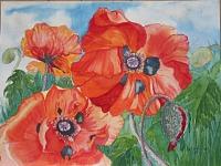 Stephanie-Zobrist-Pflanzen-Blumen-Moderne-Naturalismus