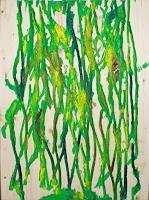 Ralf-H.-G.-Schumacher-Natur-Wald-Landschaft-Tropisch-Gegenwartskunst--Gegenwartskunst-