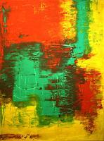 Ralf-H.-G.-Schumacher-Abstraktes-Diverse-Gefuehle-Gegenwartskunst-Gegenwartskunst