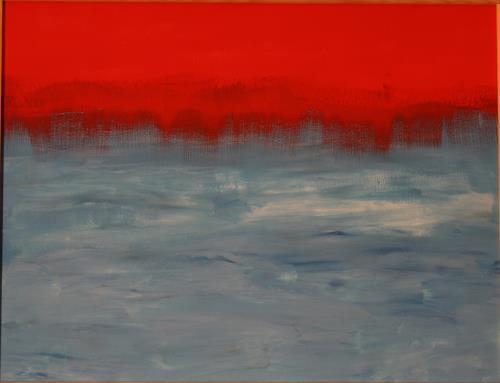 Ralf H. G. Schumacher, Wogen, Landschaft: See/Meer