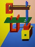 Ralf-H.-G.-Schumacher-Architektur-Fantasie-Moderne-De-Stijl