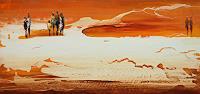 Soraya-Hamzavi-Luyeh-Menschen-Abstraktes-Moderne-Abstrakte-Kunst