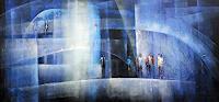 Soraya-Hamzavi-Luyeh-Abstraktes-Menschen-Moderne-Abstrakte-Kunst