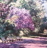 Martina-Krupickova-Diverse-Landschaften-Natur-Diverse-Moderne-Impressionismus-Neo-Impressionismus