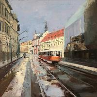 Martina-Krupickova-Architektur-Bauten-Haus-Moderne-Expressionismus-Abstrakter-Expressionismus