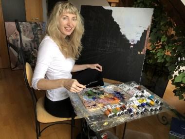 Martina Krupickova