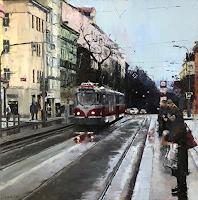 Martina-Krupickova-Diverse-Bauten-Architektur-Gegenwartskunst-Gegenwartskunst