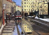 Martina-Krupickova-Diverse-Verkehr-Diverse-Bauten-Gegenwartskunst-Gegenwartskunst