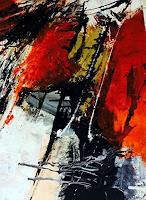 Josef-Rabitsch-Abstraktes-Moderne-Abstrakte-Kunst