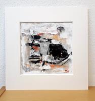 Josef-Rabitsch-Fantasie-Bewegung-Moderne-Abstrakte-Kunst