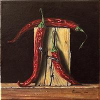 Daniel-Chiriac-Stilleben-Symbol-Neuzeit-Realismus