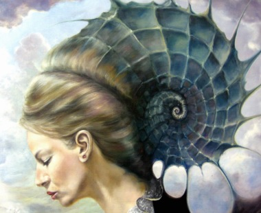 Kunst von Daniel Chiriac