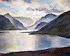 R. König, Ausatmen (Serie Island)