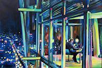 Renee-Koenig-Bauten-Hochhaus-Arbeitswelt-Moderne-Expressionismus-Neo-Expressionismus