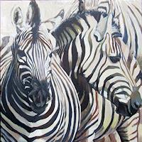 Renee-Koenig-Tiere-Land-Situationen-Gegenwartskunst-Gegenwartskunst