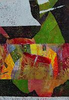 Sylvie-Gasser-Diverse-Pflanzen-Stilleben-Moderne-Abstrakte-Kunst