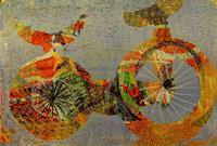 Sylvie-Gasser-Sport-Abstraktes-Moderne-Abstrakte-Kunst