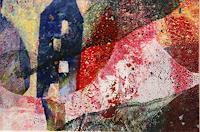 Sylvie-Gasser-Landschaft-Landschaft-Sommer-Moderne-Abstrakte-Kunst